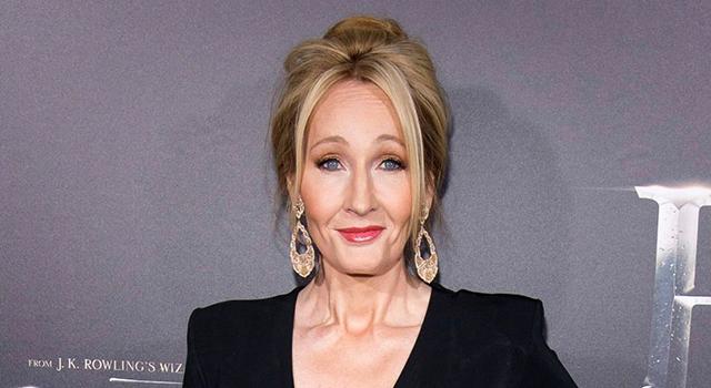 In J K Rowling S New Novel A Villain Is An Israel Hating Anti