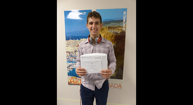 West Hartford resident named National Merit Scholarship Commended