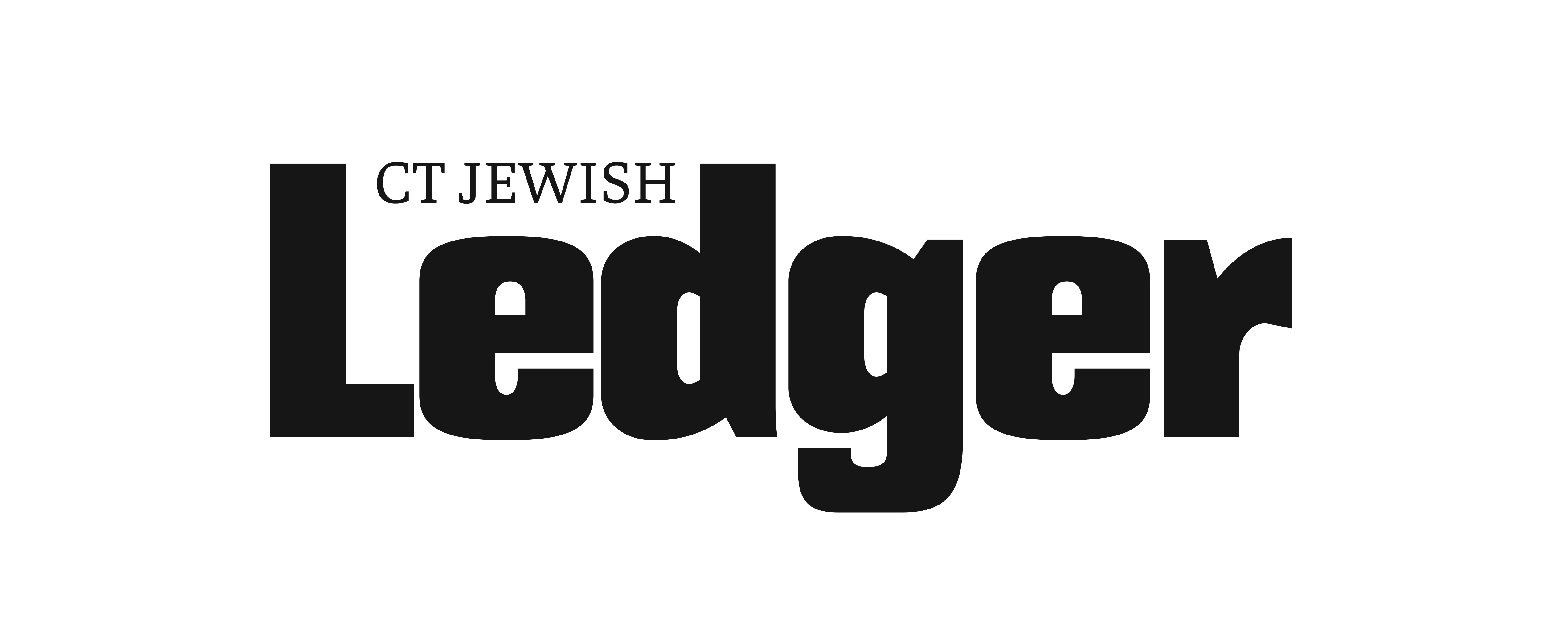 Jewish Ledger