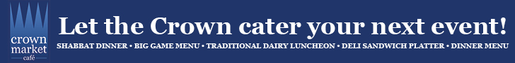 The Crown Market
