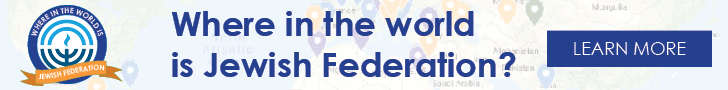 Jewish Federation of Greater Hartford