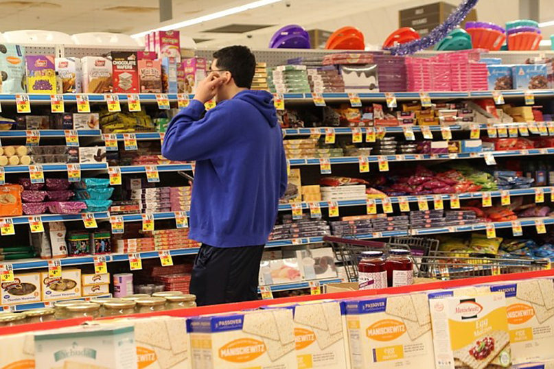 Stop N Shop Hours >> Let My Matzah Go Stop Shop Purchases Deemed Not Kosher For