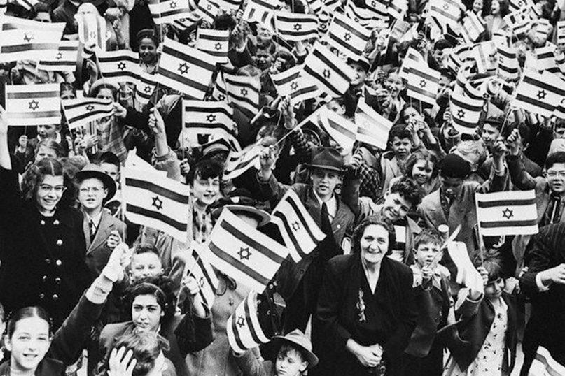 The Decades - Jewish Ledger