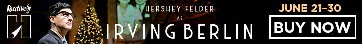 Hartford Stage – Hershey Felder
