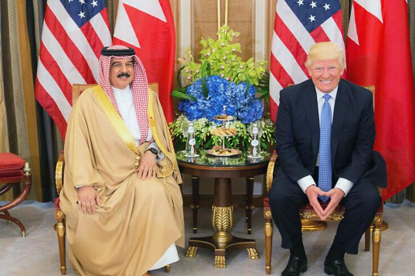 bahrain.'