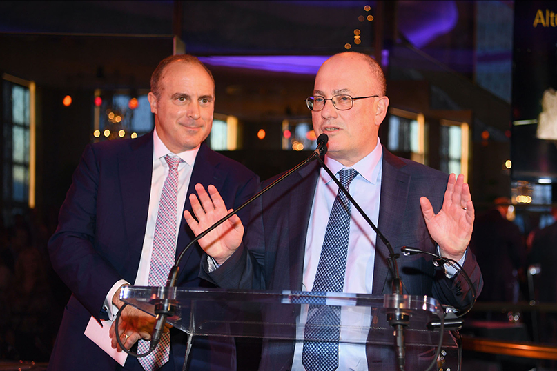 Steve Cohen agrees to purchase Mets for reported $2.4B fee