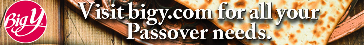 Big Y – Passover 2021