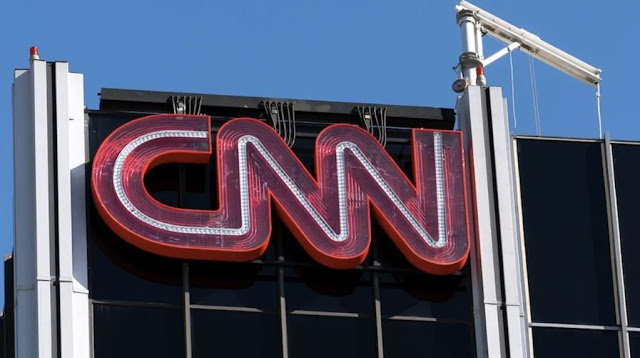 CNN photo editor quits after antisemitic tweets surface - Jewish Ledger